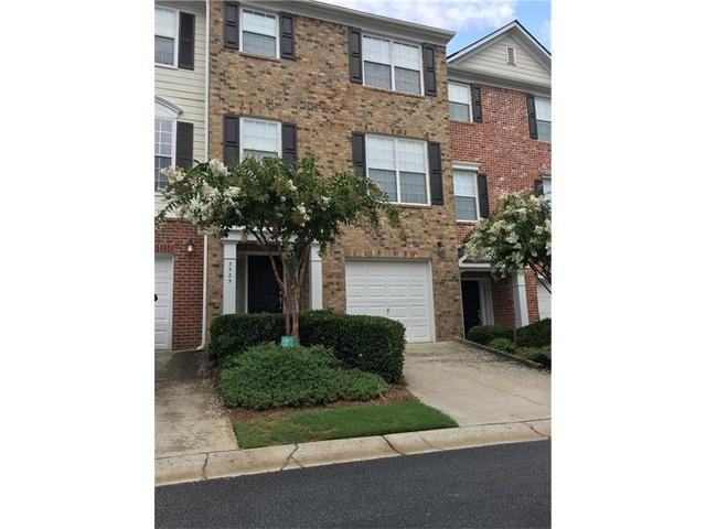 3525 Chattahoochee Summit Ln SE #24, Atlanta, GA 30339