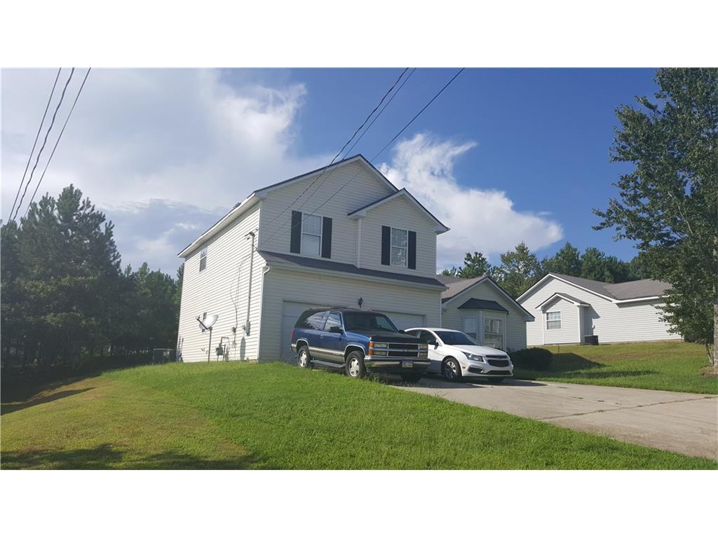 2356 Brandenberry Court, Decatur, GA 30034