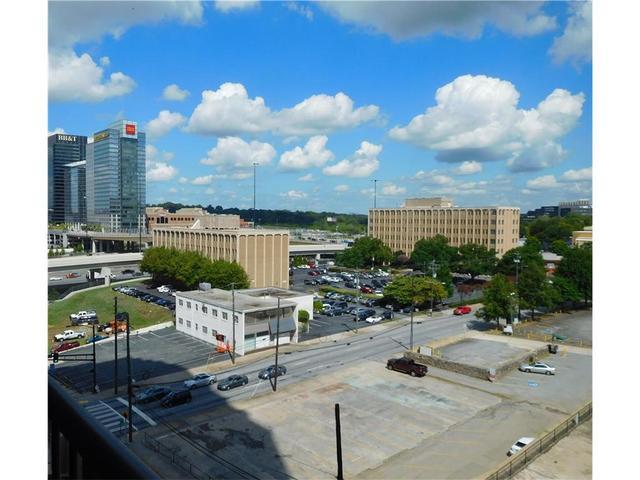 1280 W Peachtree St NW #801, Atlanta, GA 30309
