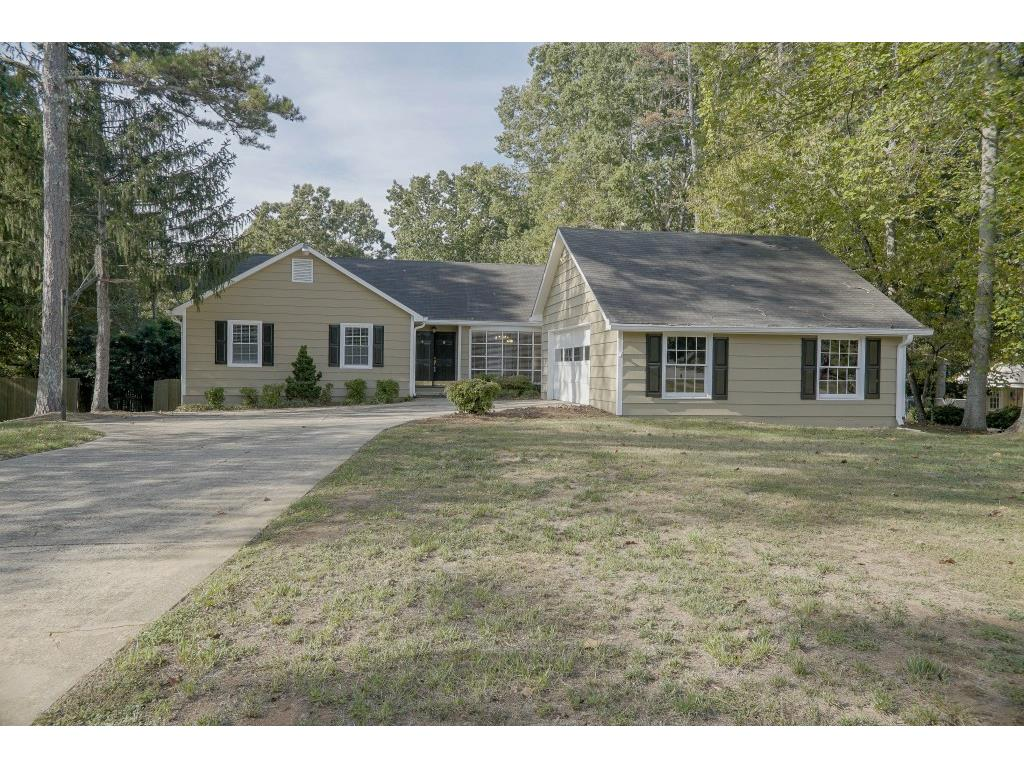 3721 Indian Springs Road, Gainesville, GA 30506