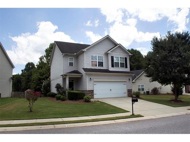 6583 Silk Tree Pointe, Braselton, GA 30517