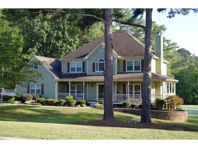 3084 Horseshoe Springs Dr NE, Conyers, GA 30013