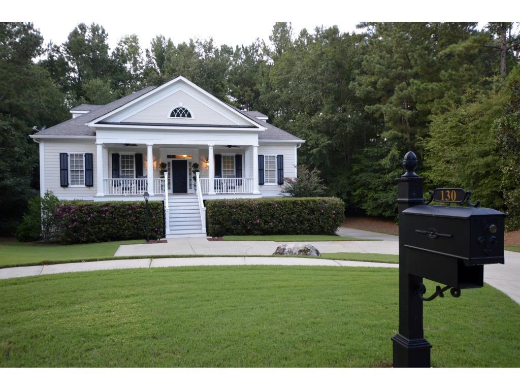 130 Dresden Place, Fayetteville, GA 30215