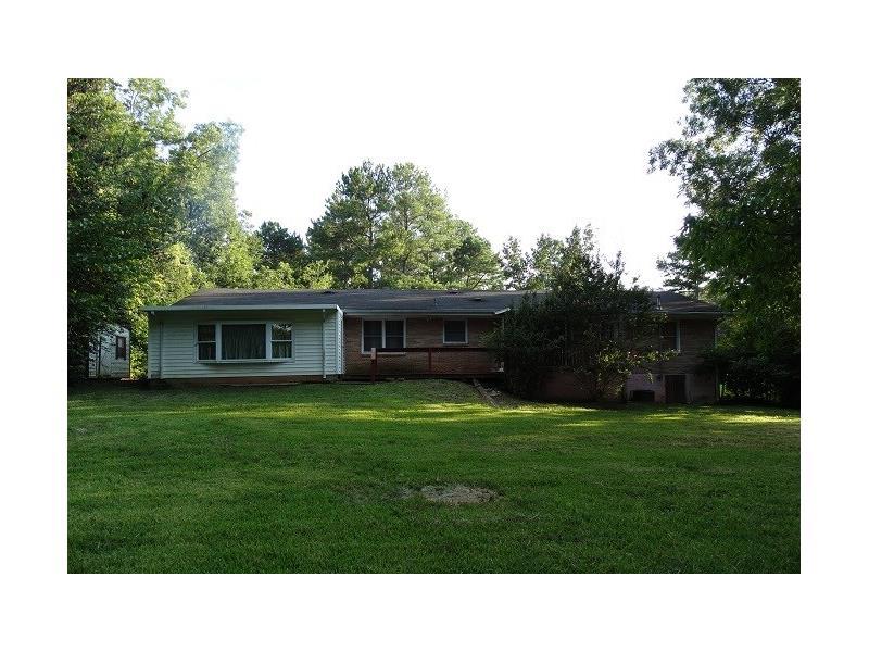 3530 Bouldercrest Road, Ellenwood, GA 30294