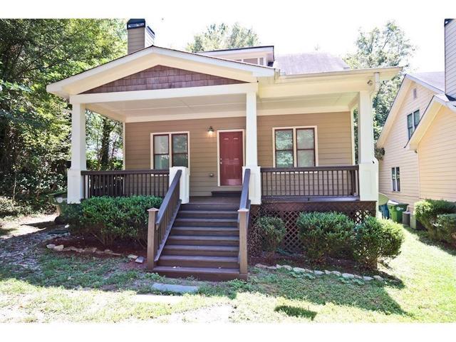 2640 Oakdale St NW, Atlanta, GA 30318