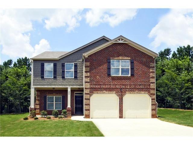 363 Bandelier Cir, Hampton, GA 30228