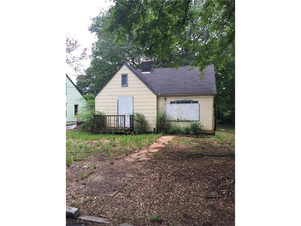 1479 Ryan St SW, Atlanta, GA 30310