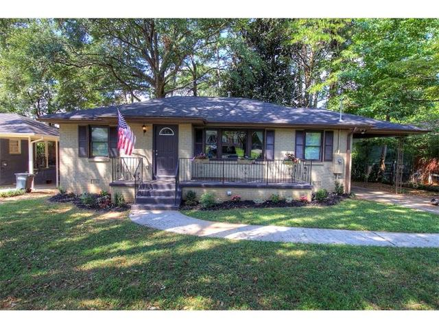 Loans near  Shadowridge Dr SE, Atlanta GA