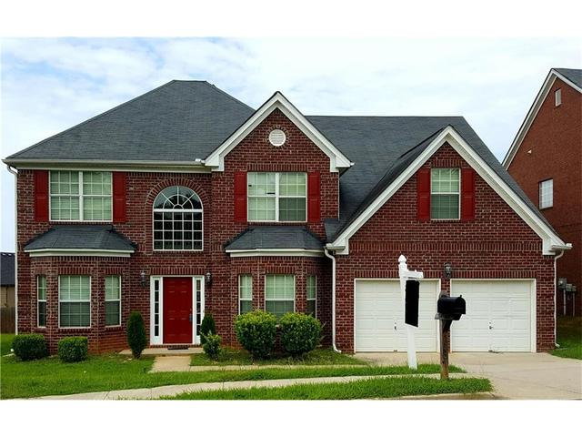 849 Chapman St, Jonesboro, GA 30238