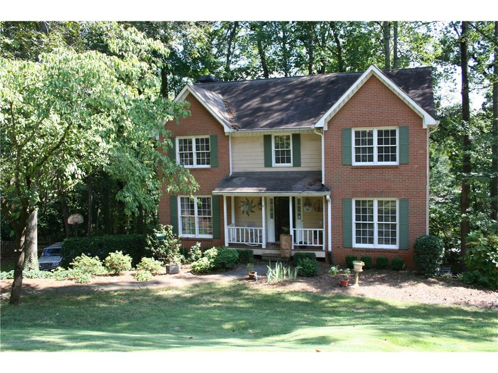 4474 Windsor Oaks Drive, Marietta, GA 30066