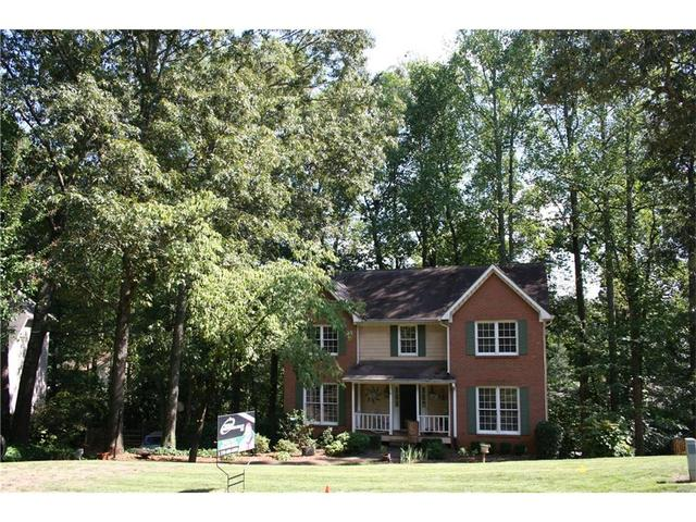 4474 Windsor Oaks Dr, Marietta, GA 30066