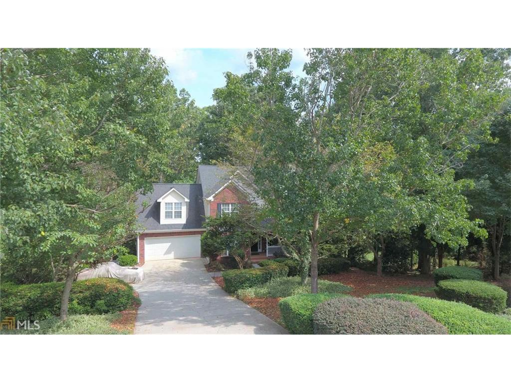 4080 Fawn Valley Drive, Loganville, GA 30052