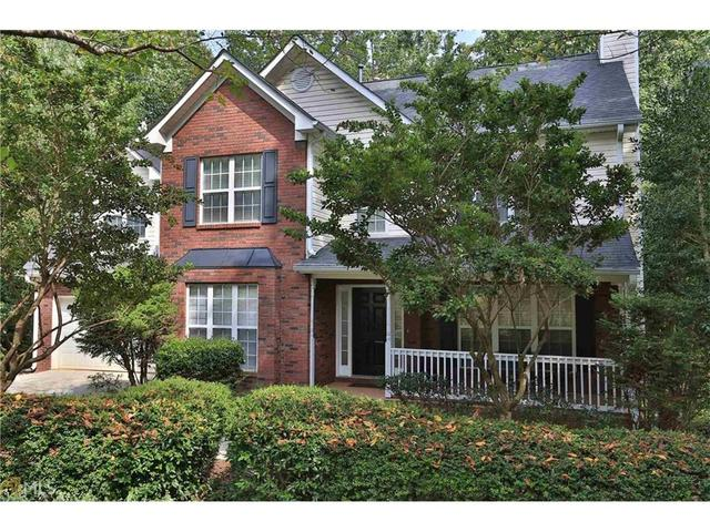 4080 Fawn Valley Dr, Loganville, GA 30052