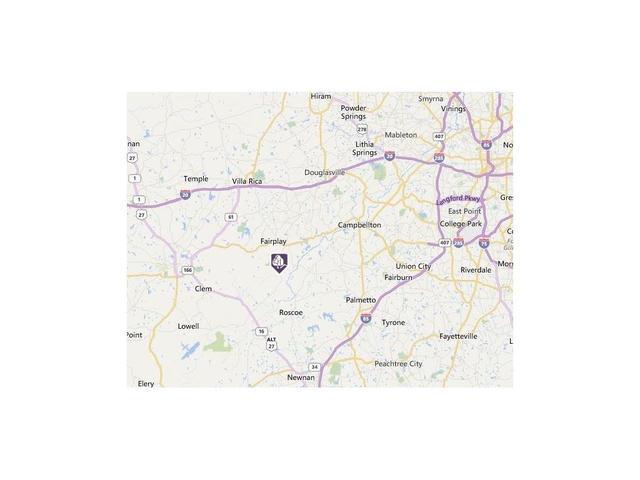 3286 E Highway 5, Whitesburg, GA 30185