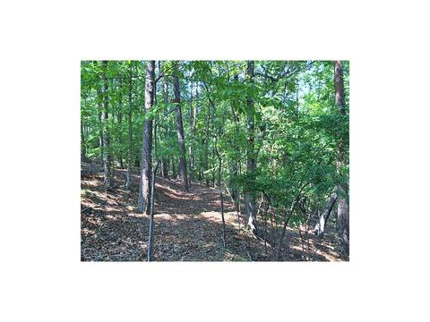 Lot 7 Crown Mountain Estates, Dahlonega, GA 30533