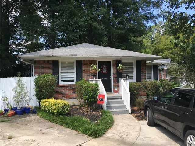 2368 Bynum Rd NE, Atlanta, GA 30319
