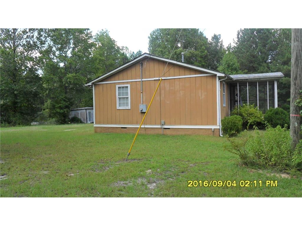 624 Browns Crossing Road NW, Milledgeville, GA 31061