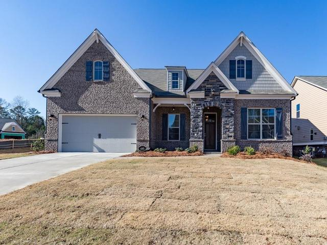 403 Aristides Way, Canton, GA 30115