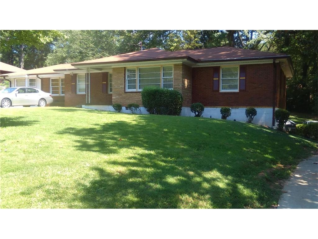 2546 Wood Valley Drive, East Point, GA 30344