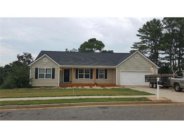 834 Fawnfield Dr, Monroe, GA 30656