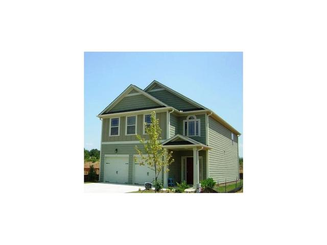 2370 Arnold Mill Rd, Lawrenceville, GA 30044