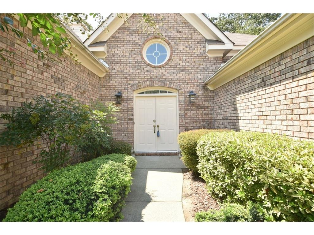 1160 Grace Hadaway Lane, Lawrenceville, GA 30043