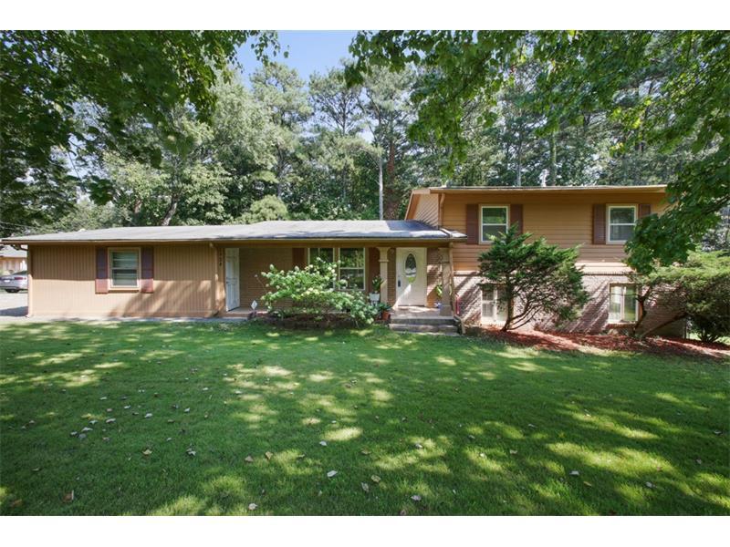 1924 Holly Springs Rd NE, Marietta, GA 30062