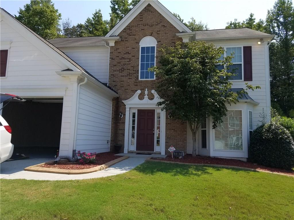 2307 Young America Drive, Lawrenceville, GA 30043