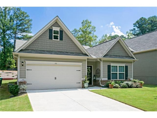 121 Brooks Cir, Hampton, GA 30228