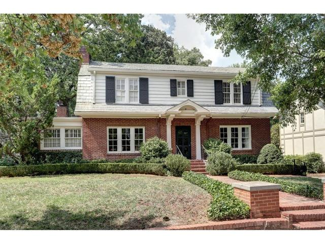46 Woodcrest Ave, Atlanta, GA 30309