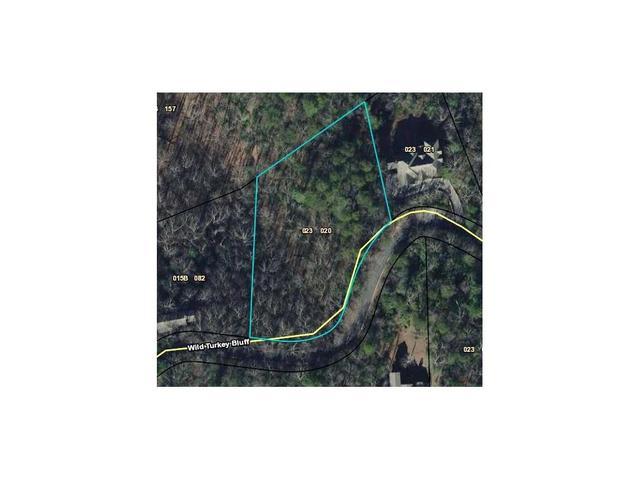 1012 Wild Turkey Blf, Dawsonville, GA 30534