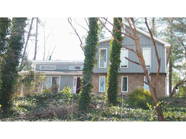 2508 River Dr, Gainesville, GA 30506