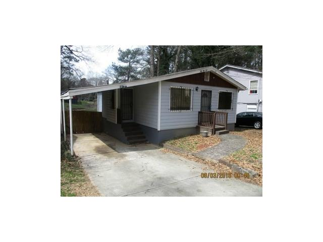 1287 Lorenzo Dr SW, Atlanta, GA 30310