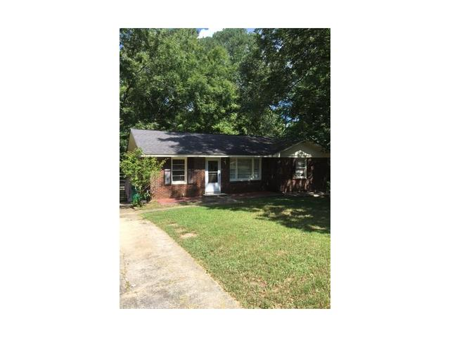 781 Iris Ter, Decatur, GA 30033