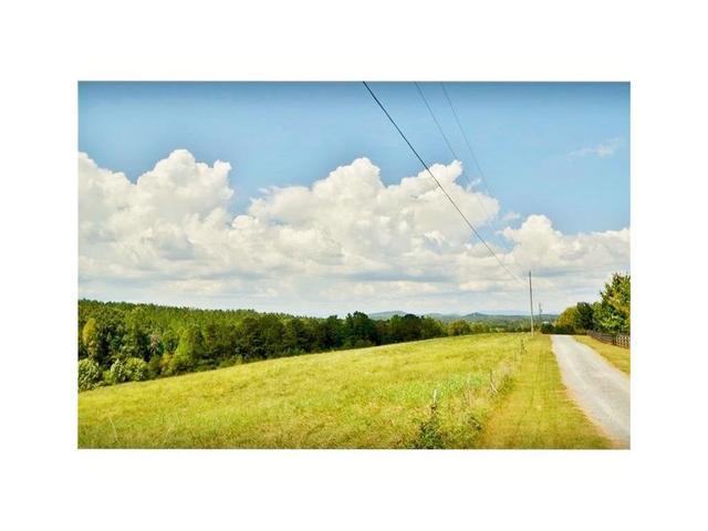 O Jones Mountain Road, Talking Rock, GA 30175