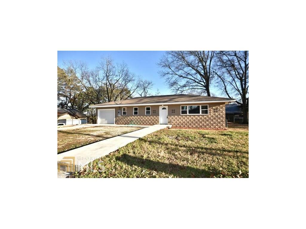 460 W Park Street, Buford, GA 30518