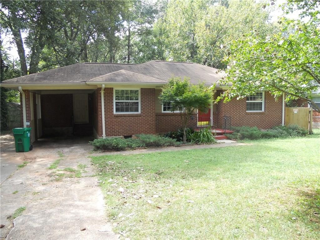 3501 Wren Road, Decatur, GA 30032