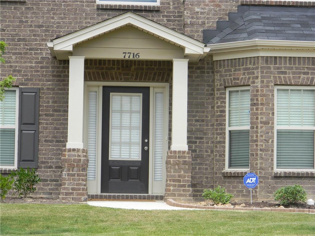 1634 Stone Meadow Road, Lithonia, GA 30058