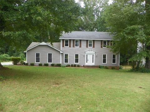 1159 Rowland Rd, Stone Mountain, GA 30083