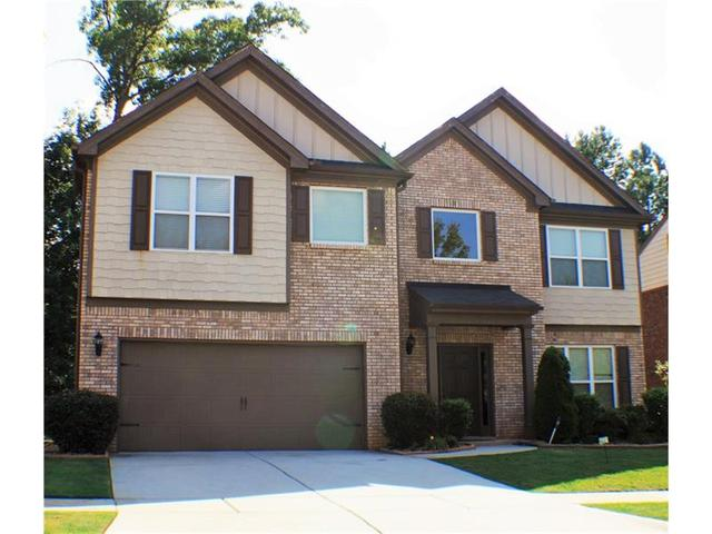 2307 Peach Shoals Cir, Dacula, GA 30019