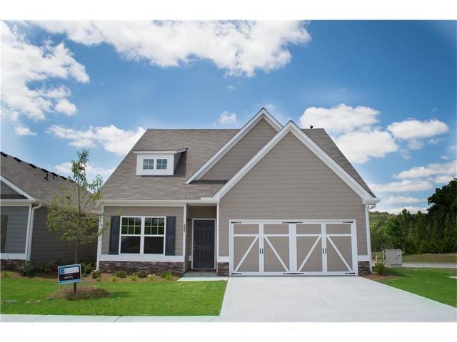 527 Riverview Ln, Canton, GA 30114