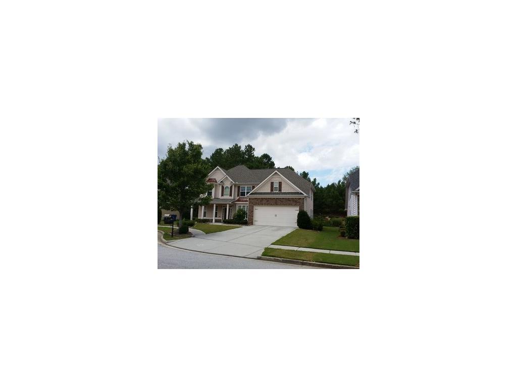 475 Pittman Mill Court, Loganville, GA 30052