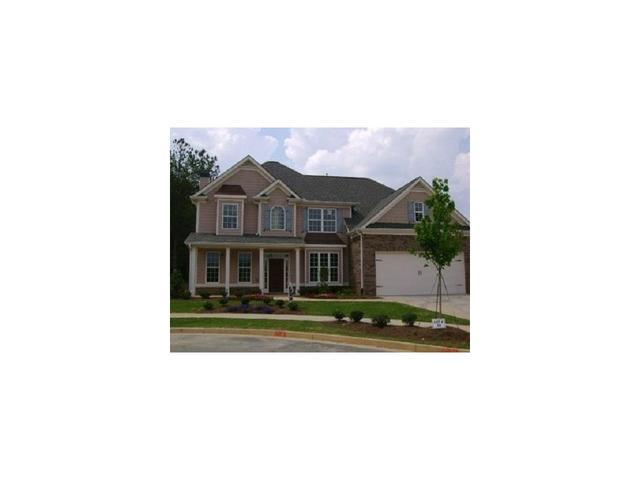 475 Pittman Mill Ct, Loganville, GA 30052