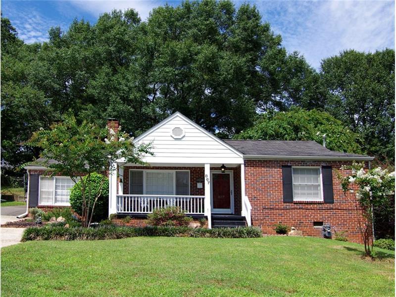 867 Sylvan Place SW, Atlanta, GA 30310