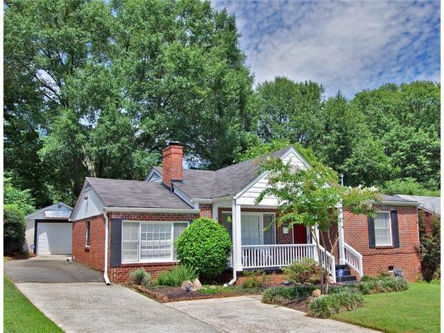 867 Sylvan Pl SW, Atlanta, GA 30310
