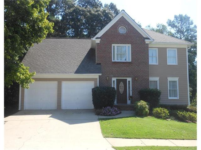 4129 Christacy Way, Marietta, GA 30066