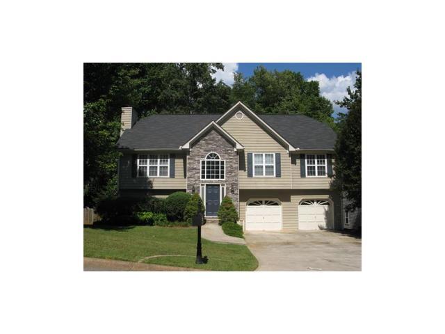 2113 Township Dr, Woodstock, GA 30189