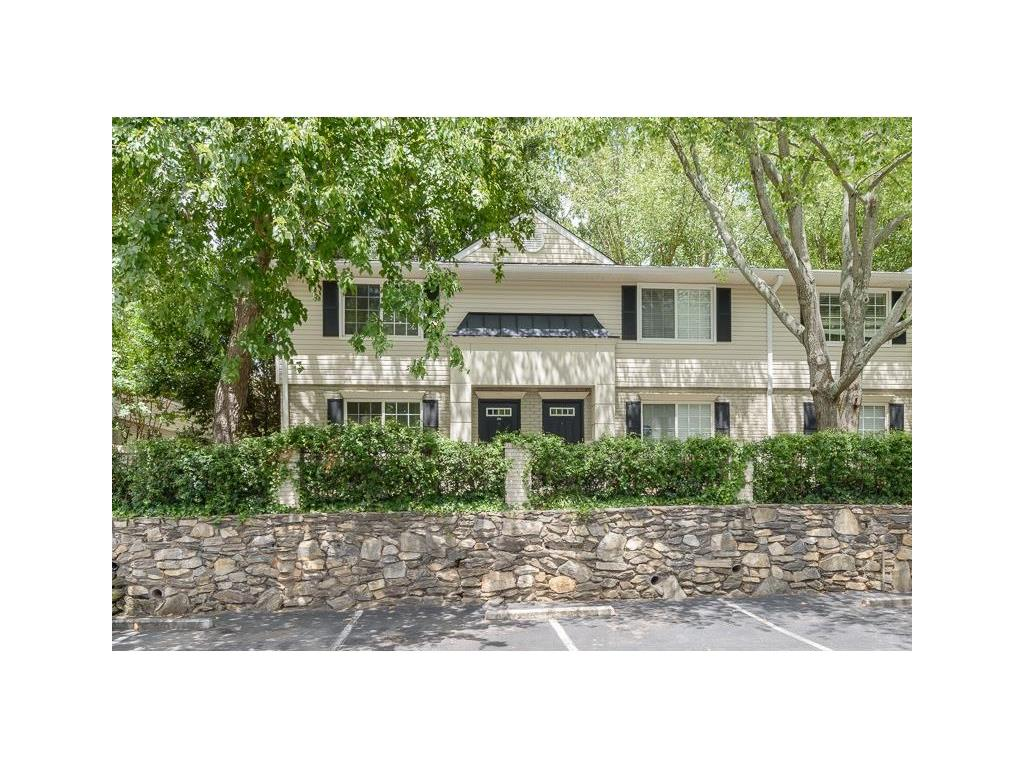 6940 Roswell Road #23A, Sandy Springs, GA 30328