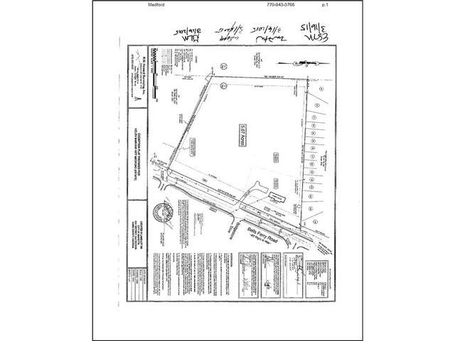 1691 Bells Ferry Rd, Marietta, GA 30066