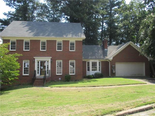 5759 Manassas Run, Stone Mountain, GA 30087